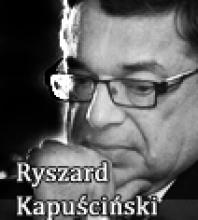 Obrazek użytkownika Ryszard Kapuściński