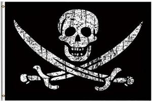 Obrazek użytkownika czarna bandera