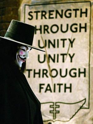 Obrazek użytkownika V for Vendetta