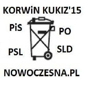 Obrazek użytkownika smietnikpolityczny